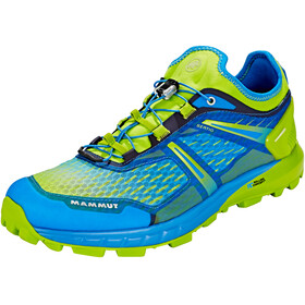 Mammut M's Sertig Low Shoes imperial-sprout